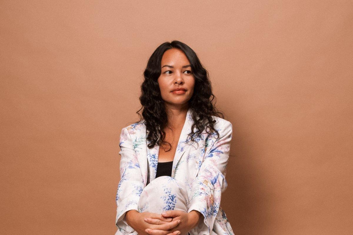 Portrait of Allie Lehman, managing partner of Wonderly