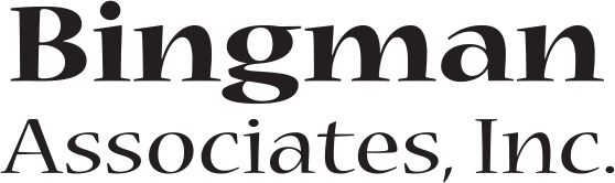 Bingman Associates Inc. logo