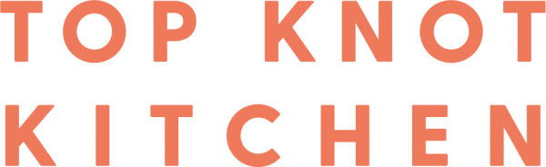Top Knot Kitchen logo