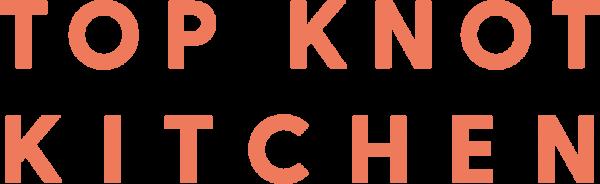 Top Knot Kitchen logo