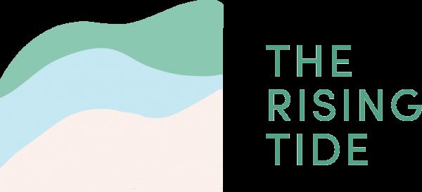 The Rising Tide logo