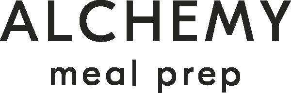 Alchemy Meal Prep logo