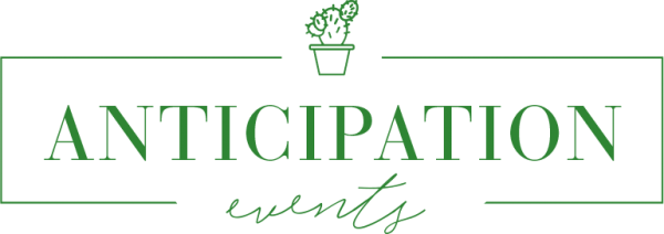 Anticipation Events Logo