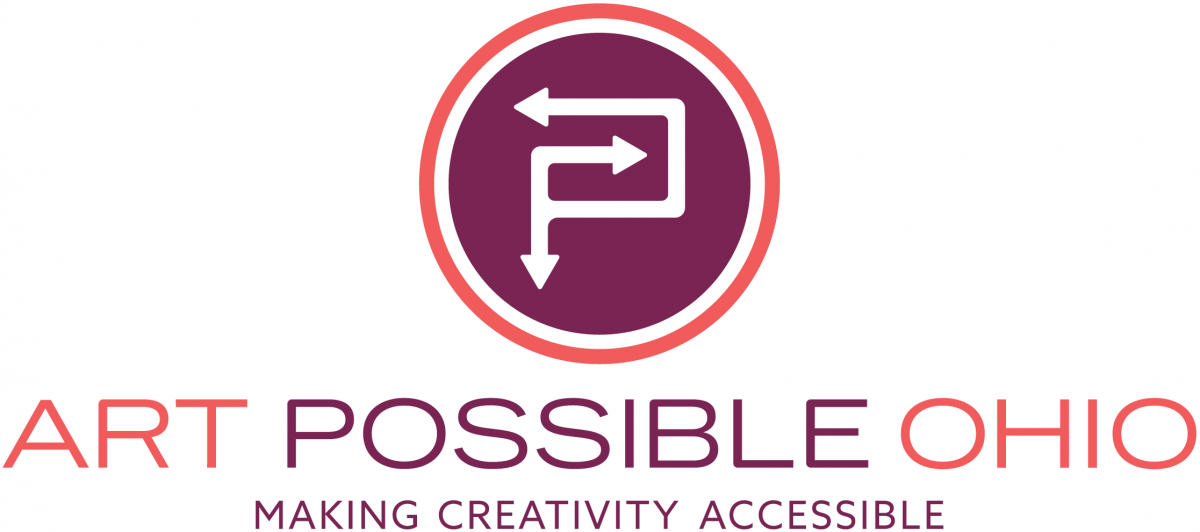 Art Possible Ohio logo