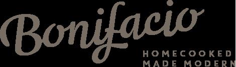 Bonifacio logo