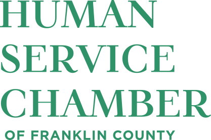 Human Service Chamber of Franklin County logo