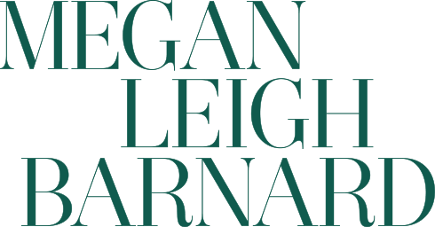 Megan Leigh Barnard Photography logo