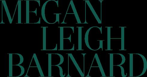 Megan Leigh Barnard Photography logo