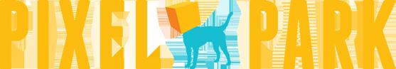 Pixel Park logo