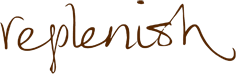 Replenish Spa logo