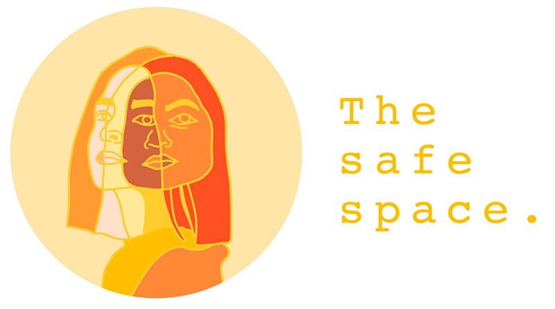 The Safe Space logo